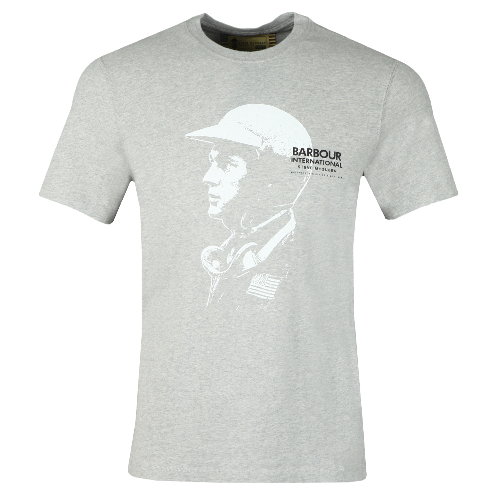 Intl Carburettor T-Shirt main image