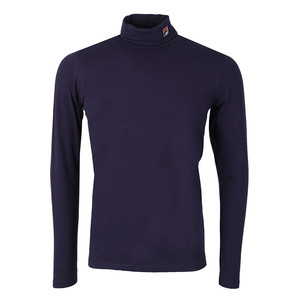 19th Roll Neck Sweater