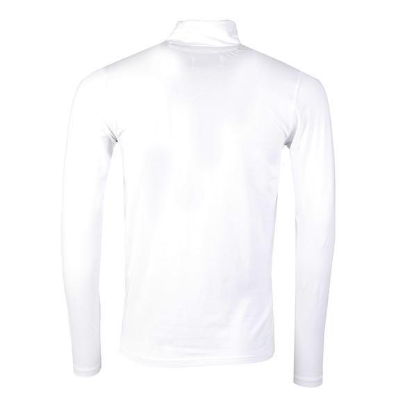 Fila Mens White 19th Roll Neck Sweater main image