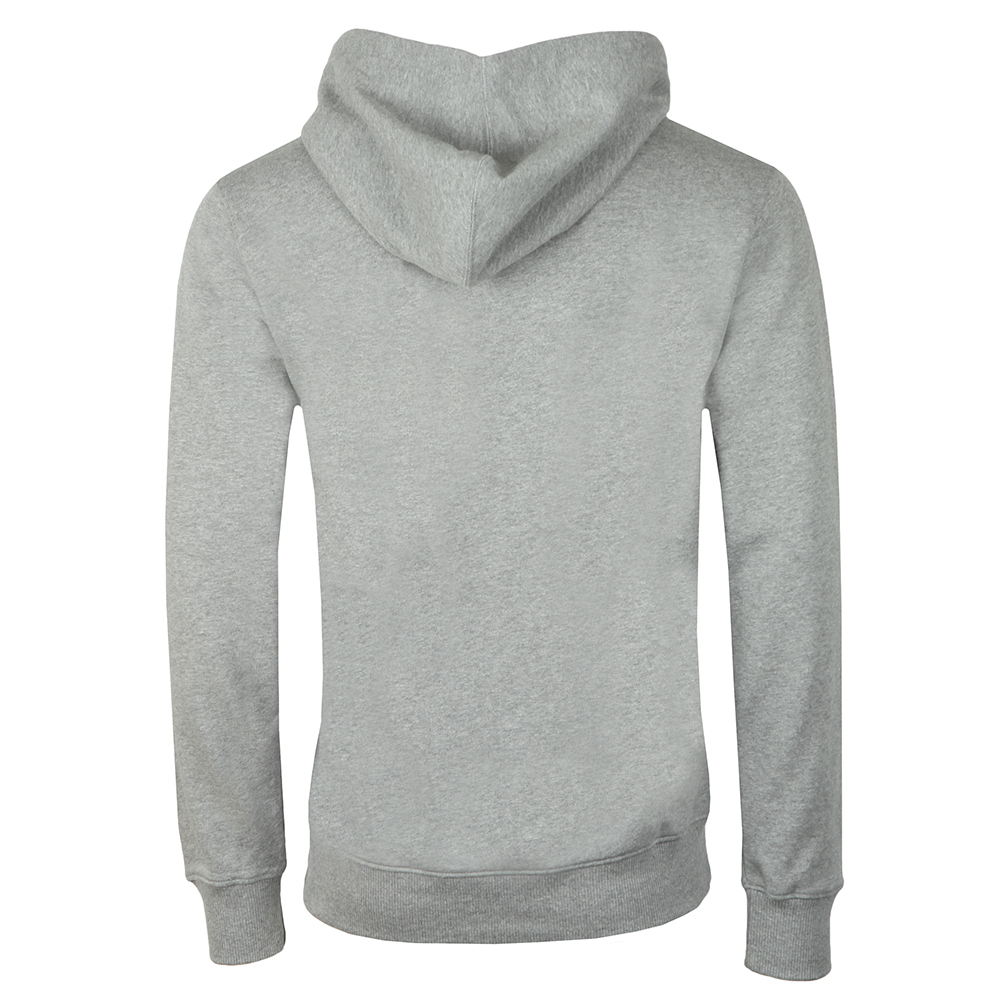 Institutional Hoody main image