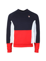 Foster Colour Block Sweatshirt