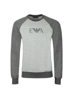 Chest Logo Sweat