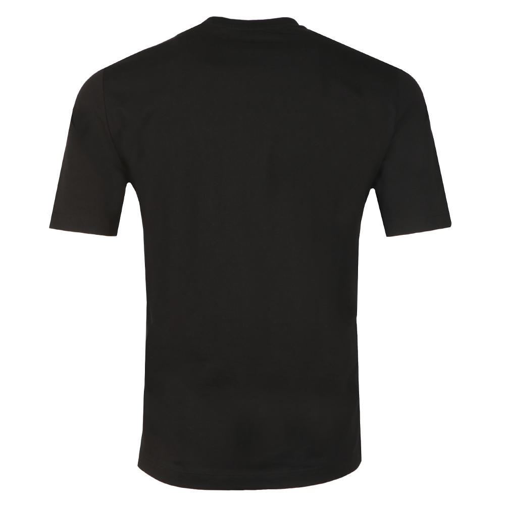 bb95c9b57e0c80 Love Moschino Box Logo T Shirt