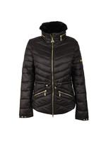 Valencia Quilt Jacket