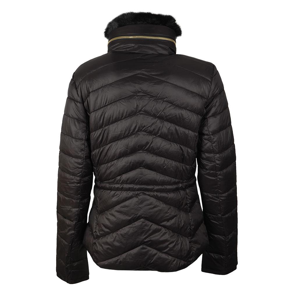 Valencia Quilt Jacket main image
