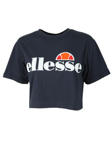 Ellesse Womens Blue Alberta T Shirt