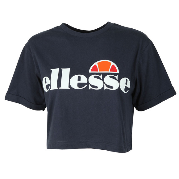 Ellesse Womens Blue Alberta T Shirt main image