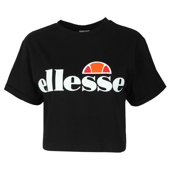 Ellesse Womens Grey Alberta T Shirt main image