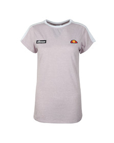 Ellesse Womens Purple Tucceri T Shirt
