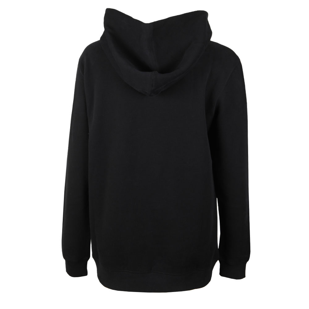 Monogram Box Relaxed Hoody main image