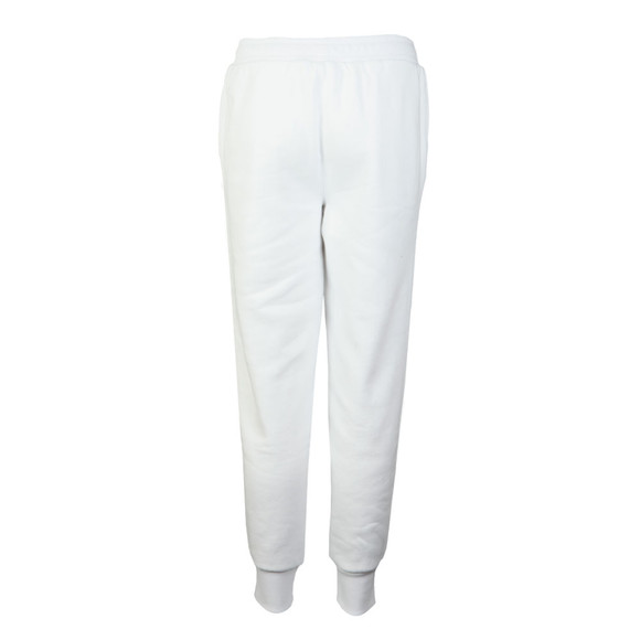 Calvin Klein Jeans Womens White Institutional Sweatpant main image