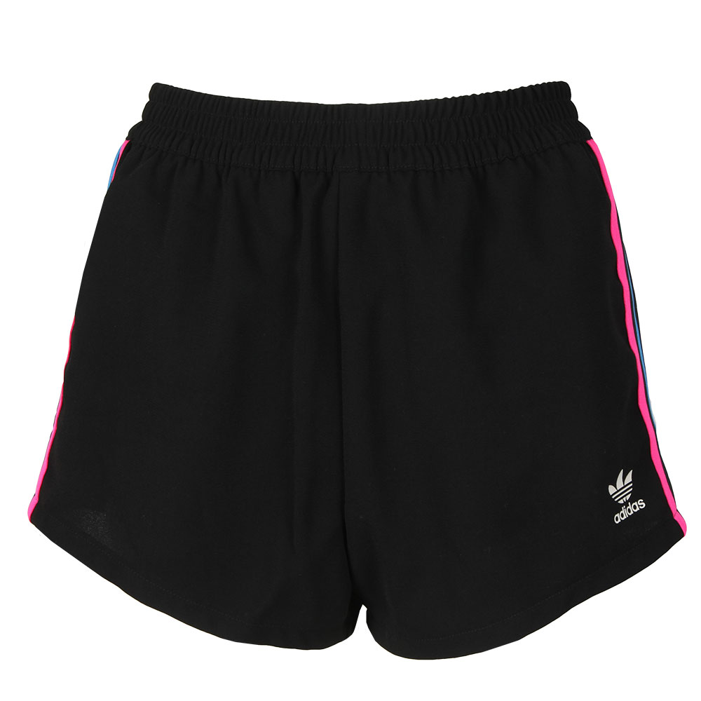 3 Stripe Short main image