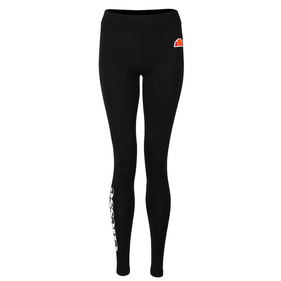 Ellesse Womens Grey Solos 2 Leggings  main image