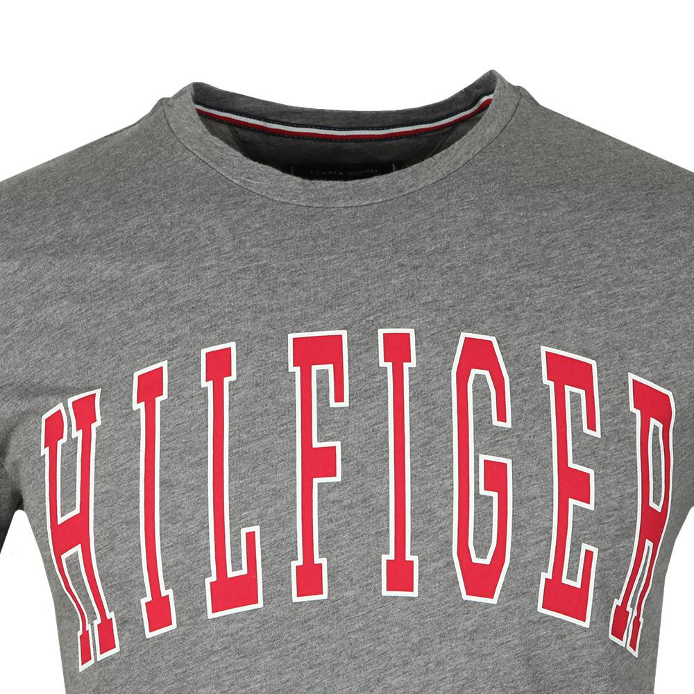 College Logo Tee main image
