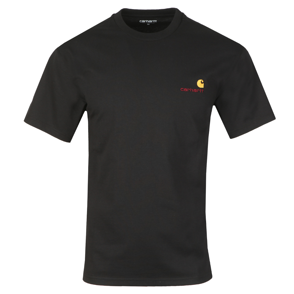 American Script T Shirt main image