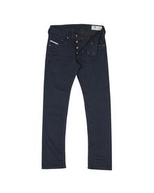 Diesel Mens Blue Diesel Belther Jean