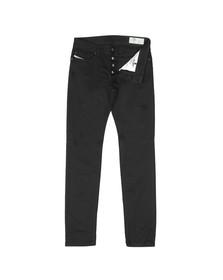 Diesel Mens Black Sleenker Jean