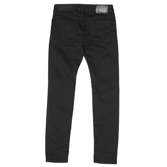 Diesel Mens Black Sleenker Jean main image