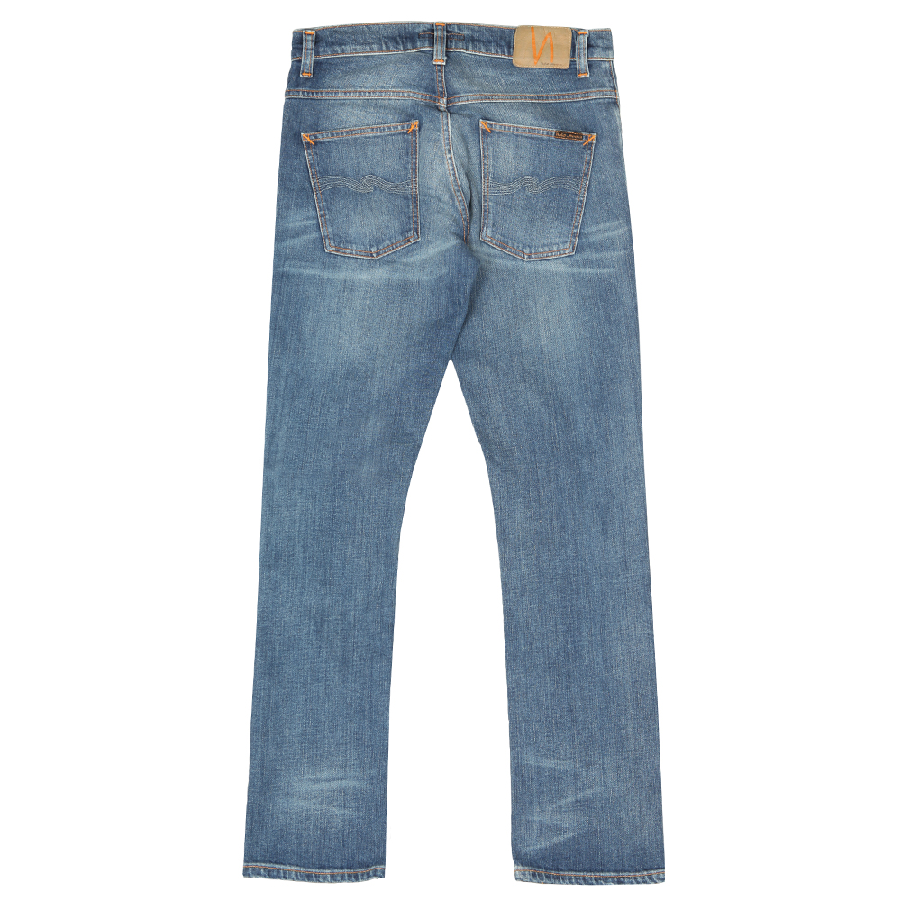 Grim Tim Jeans main image
