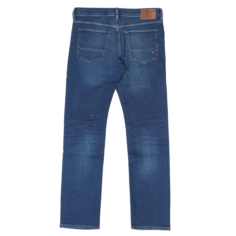Slim Bleecker Stretch Jean main image