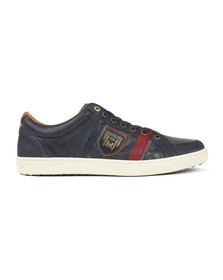 Pantofola d'Oro Mens Blue Tarente Uomo Low Trainer