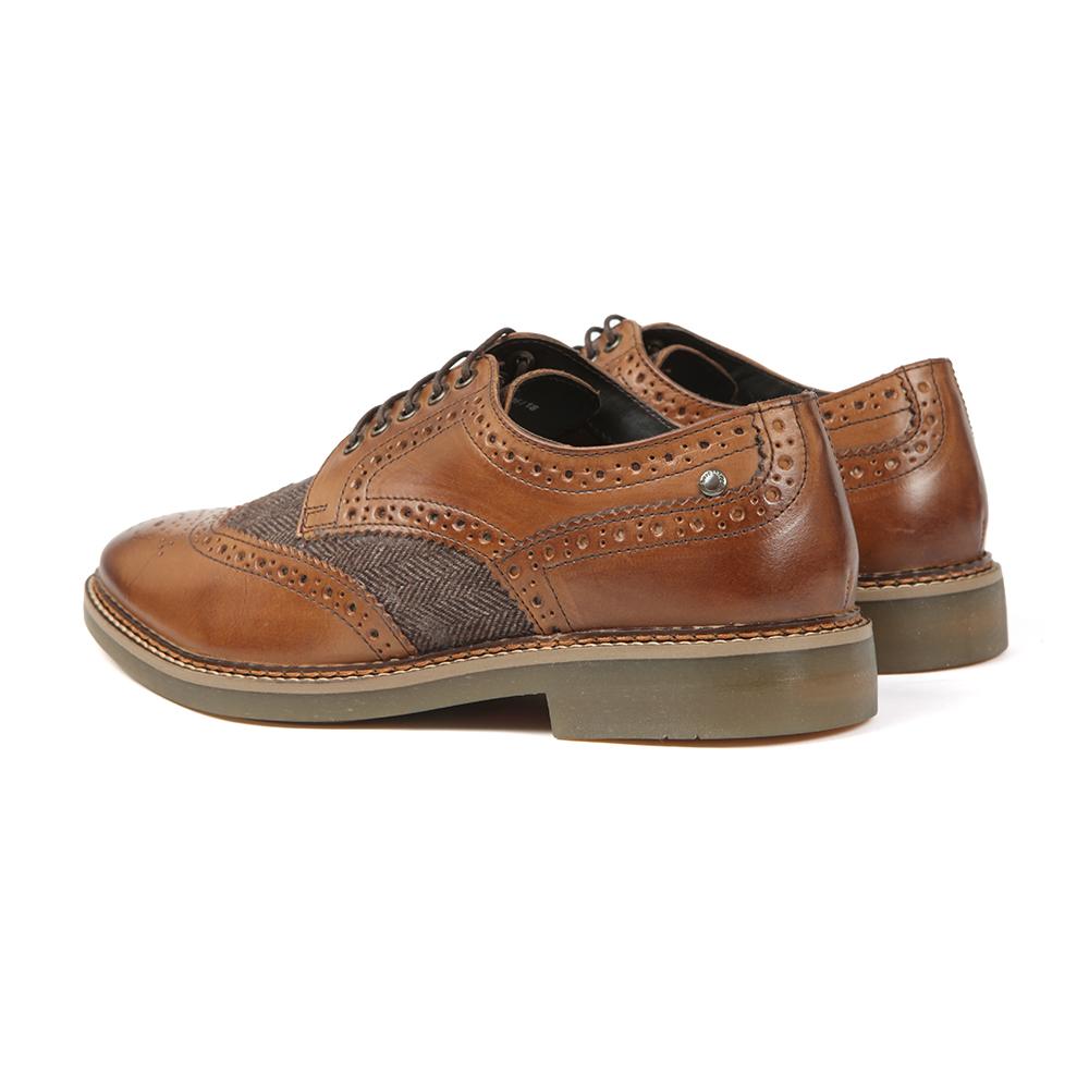 Rothko Brogue Shoe main image