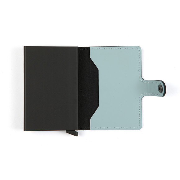 Secrid Mens Blue Mini Wallet main image