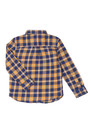 Brushed Twill Check Shirt additional image