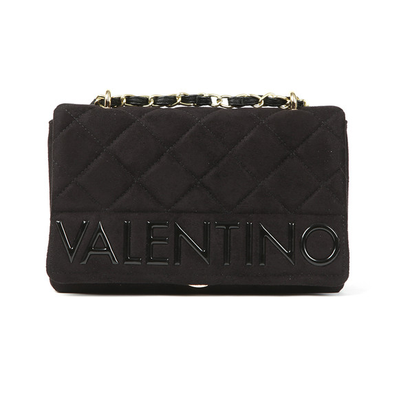 Valentino by Mario Womens Black Arrival Satchel main image