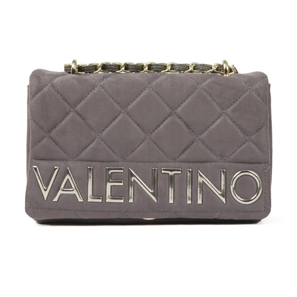 Valentino by Mario Womens Grey Arrival Satchel main image