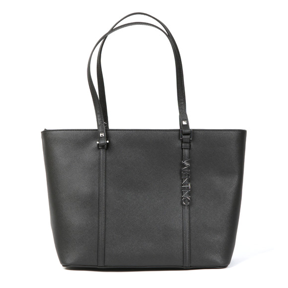 Valentino by Mario Womens Black Sea Winter Tote Bag main image
