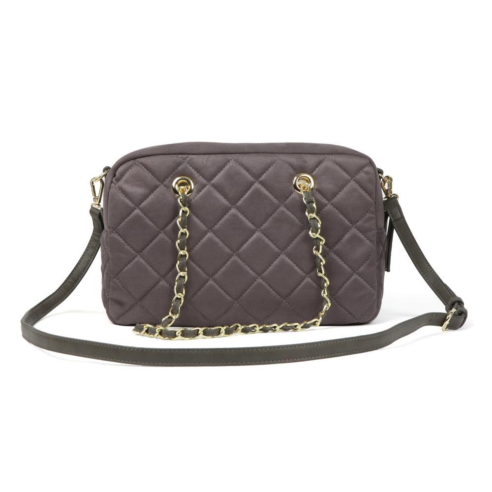 aecbef38589 Valentino by Mario Arrival Satchel Handbag | Oxygen Clothing