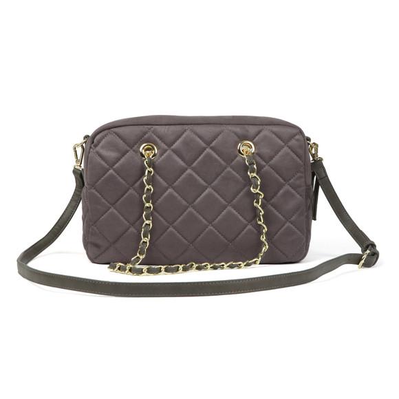 Valentino Bags Womens Grey Arrival Satchel Handbag main image