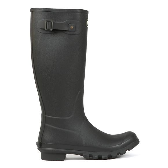 Barbour Countrywear Mens Black Bede Wellington Boot main image