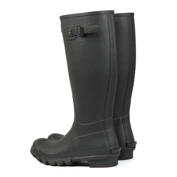 Barbour Countrywear Mens Black Bede Wellington Boot main image