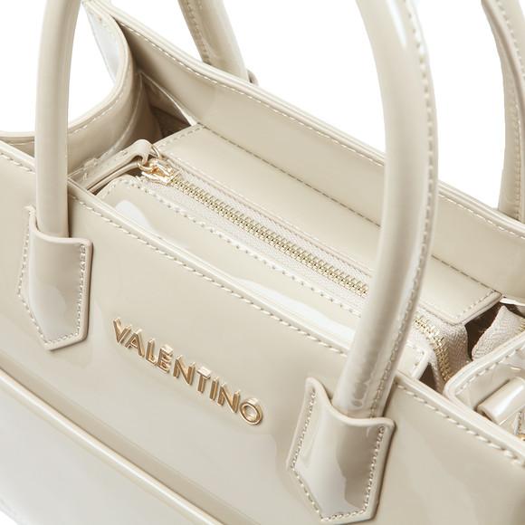 Valentino by Mario Womens Brown Ribaye Tote Bag main image