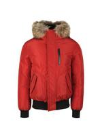 Florian Down Jacket