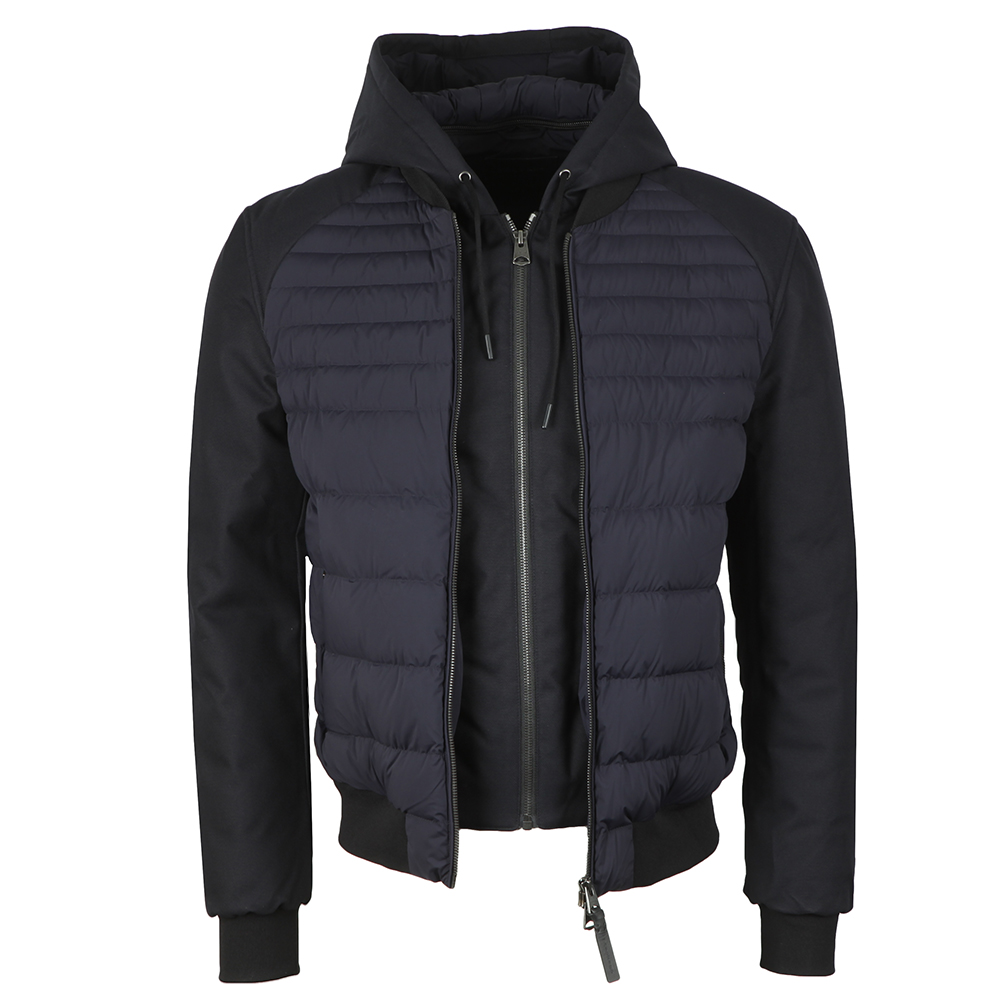 Eryk Down Jacket main image