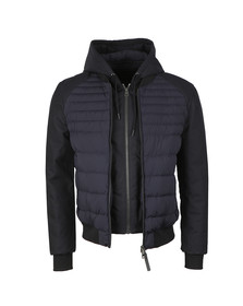 Mackage Mens Blue Eryk Down Jacket