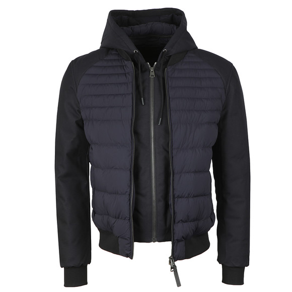Mackage Mens Blue Eryk Down Jacket main image