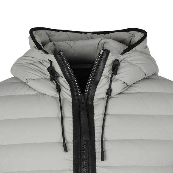 Mackage Mens Green Ozzy Down Jacket main image
