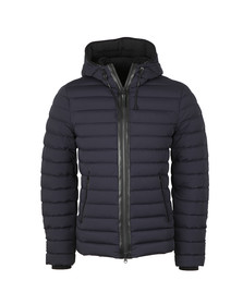 Mackage Mens Blue Ozzy Down Jacket