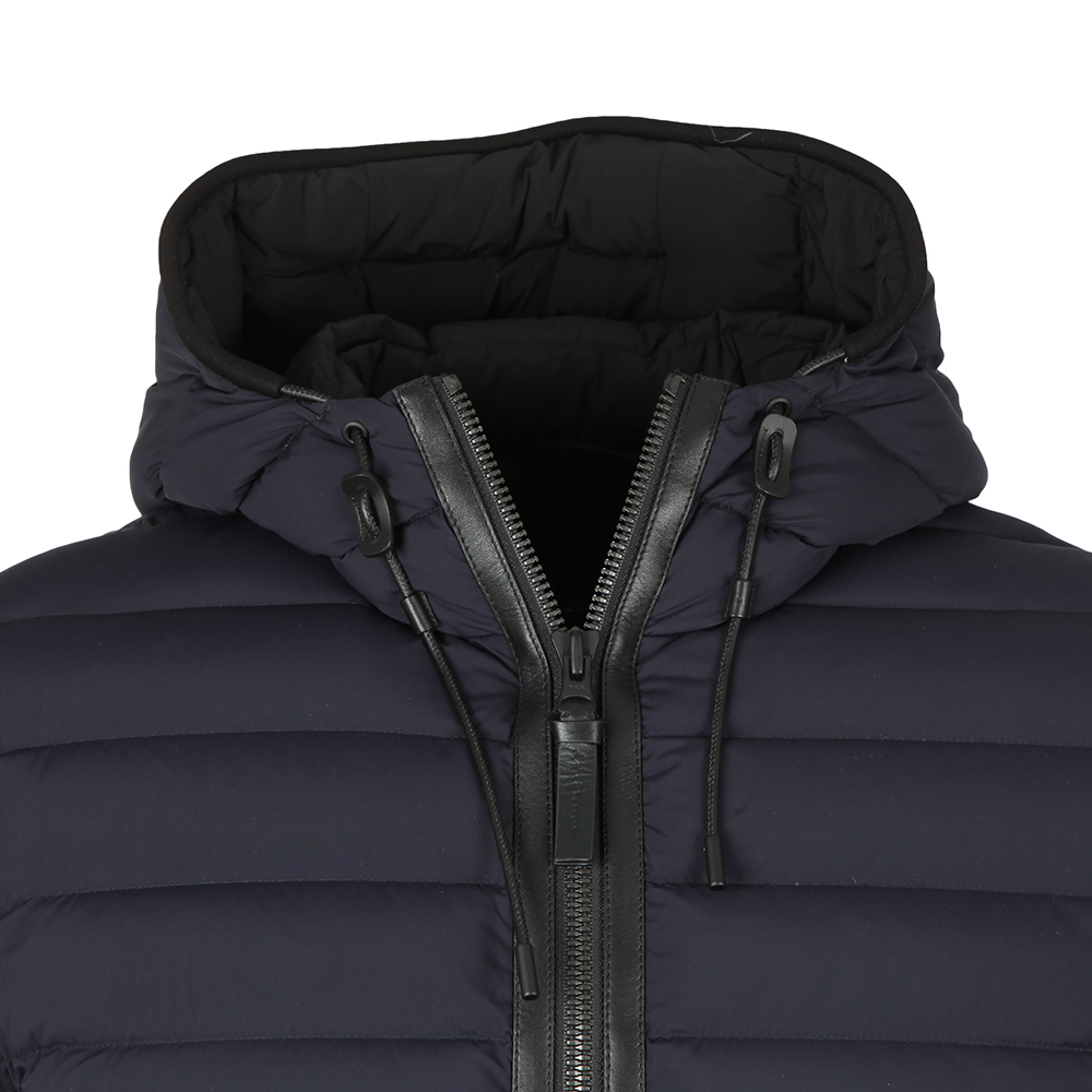 Ozzy Down Jacket main image