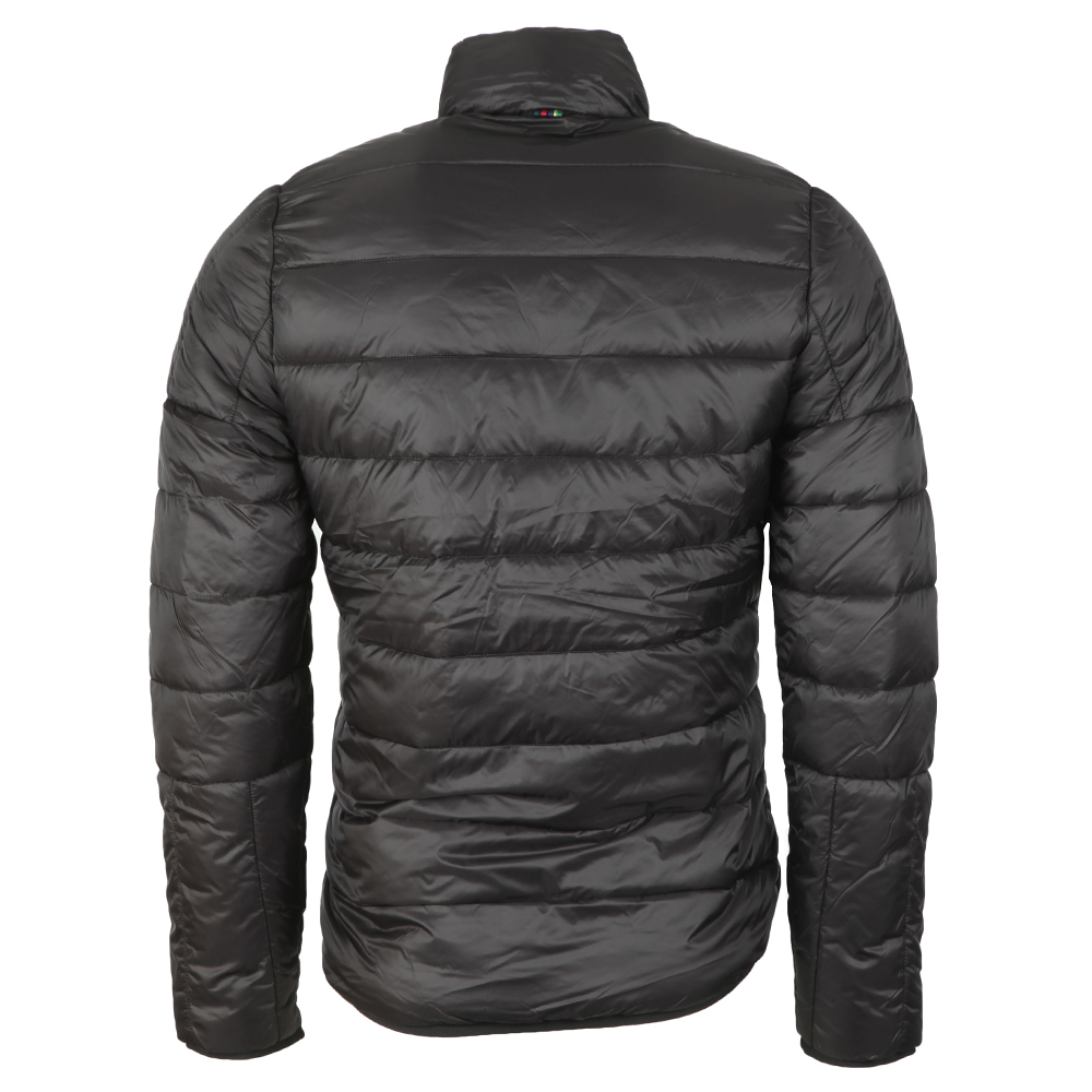 Quilted Jacket main image