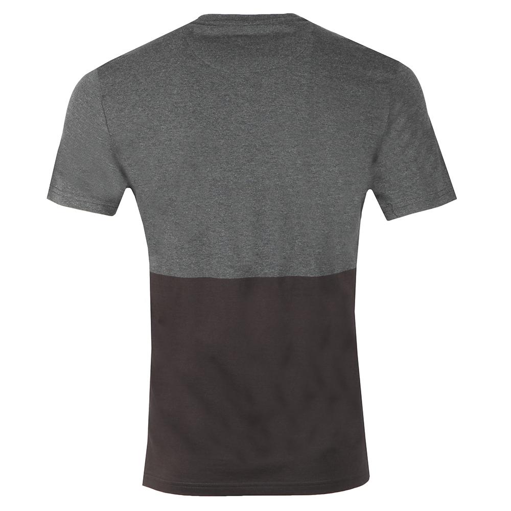 Block Marl T-Shirt main image
