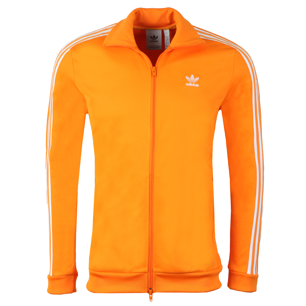 cheaper 8c194 d11bc adidas Originals Beckenbauer Track Jacket  Oxygen Clothing