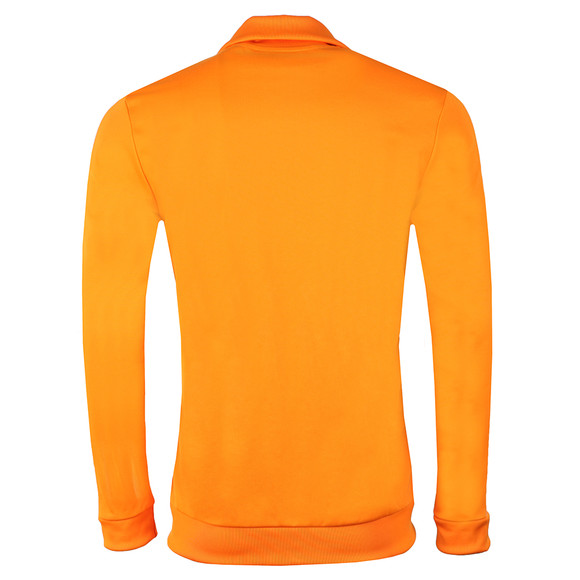 Adidas Originals Mens Orange Beckenbauer Track Jacket main image