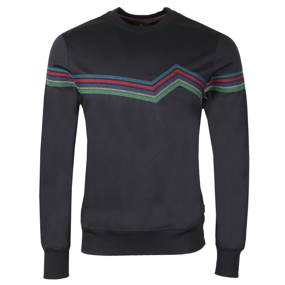 Pattern Sweatshirt main image