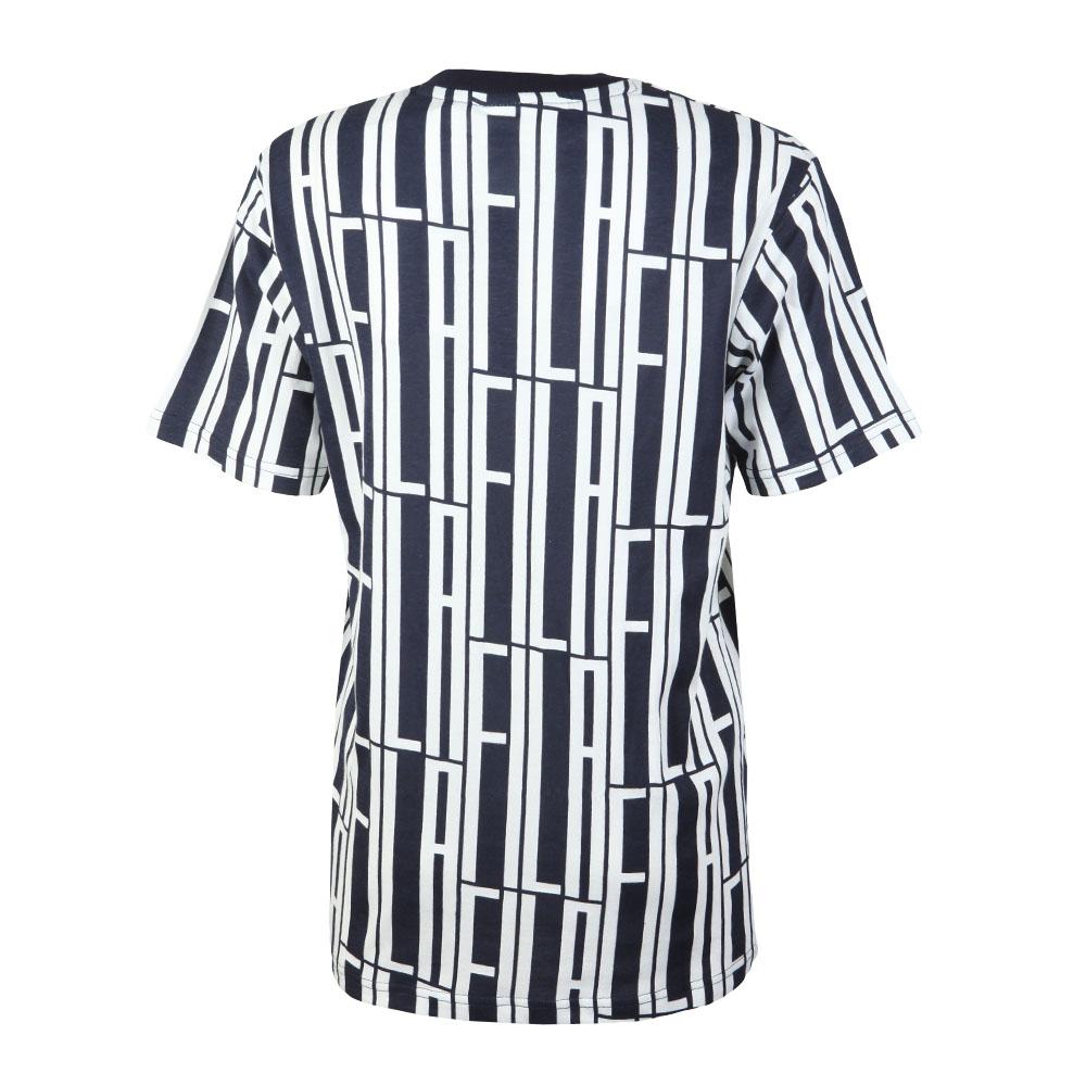Lia All Over Print T Shirt main image