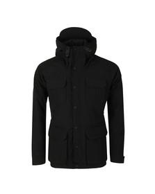 Penfield Mens Black Kasson Jacket